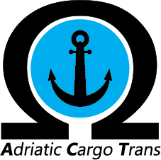 logo adriatic cargo transport